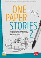 9783866872721 One Paper Stories 2