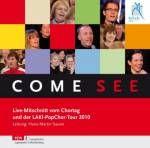 Chortag 2010 Come see CD