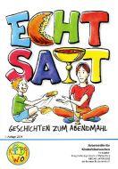 Cover Echt Satt