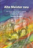 Cover Alte Meister neu