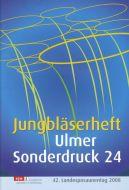 Jungbläserheft zum Landesposaunentag 2008