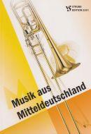 Cover Musik aus Mitteldeutschland