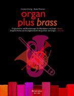 Organ plus Brass - Band 1