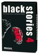 Black Stories 4 Bernhard Skopnik 9783897774490