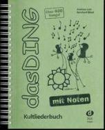 Das Ding mit Noten Bitzel, Bernhard/Lutz, Andreas 9783868490145