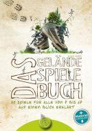 Das Geländespielebuch Mann, Klaus 9783870925192