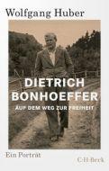 Dietrich Bonhoeffer Huber, Wolfgang 9783406768361