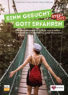 Cover Sinn gesucht - Gott erfahren STEP OUT 9783866872295