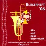 Bläserheft 06 CD