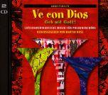 Cover Ve con Dios CD