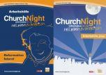 Paket ChurchNight Arbeitshilfe